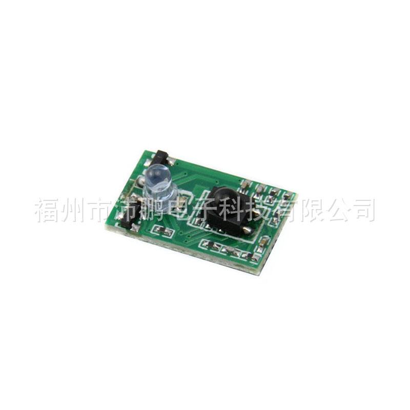 EH-R604 Sensor PCB