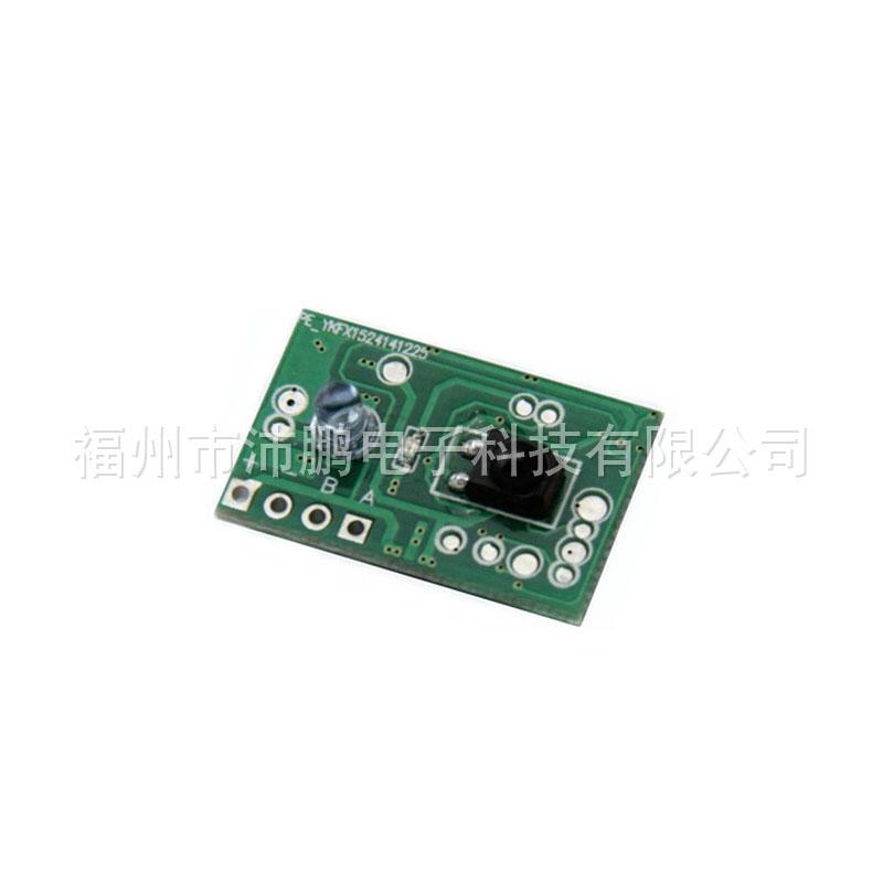 EH-R602 Sensor PCB