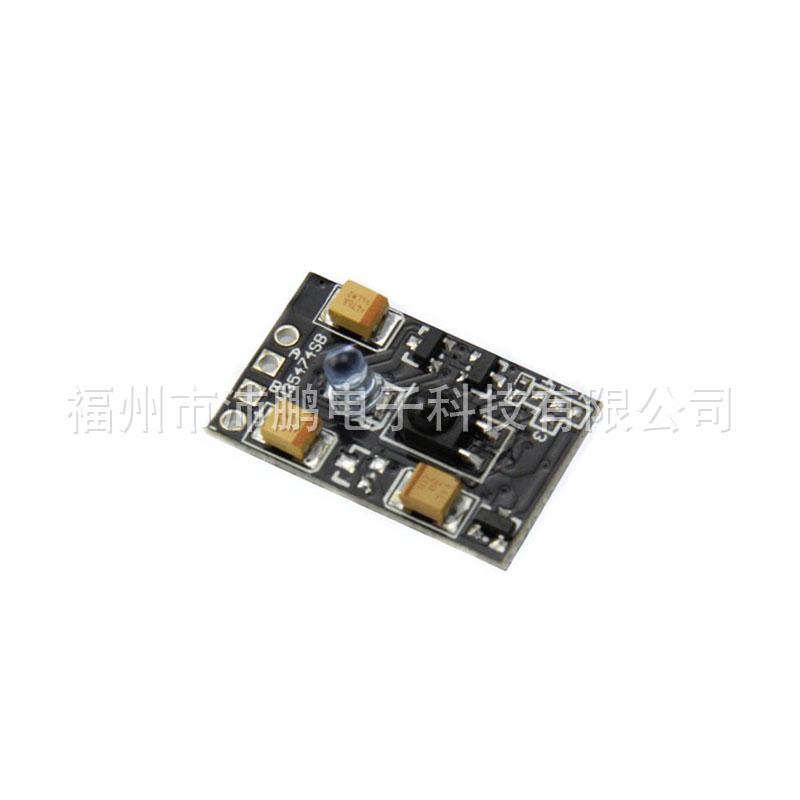 EJ-B604 Sensor PCB