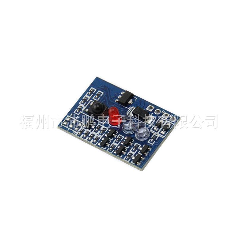 EJ-B603 Sensor PCB