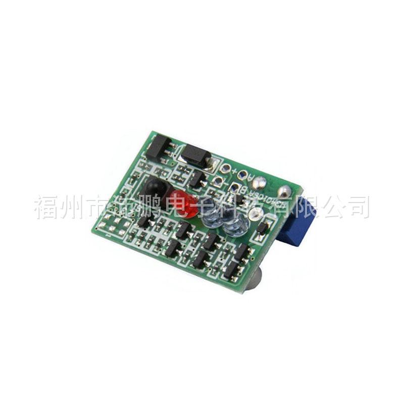 EH-B602 Sensor PCB
